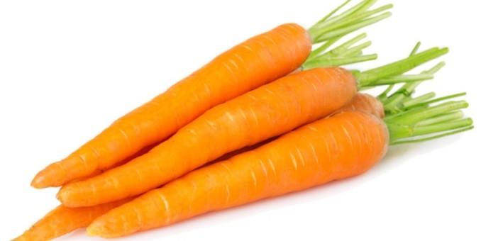 7 cosas benéficas que no conocías de la zanahoria