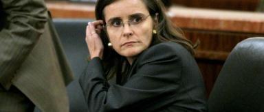 Diez años de cárcel para colombiana por envenenar a su ex amante en EE.UU.