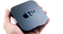 Apple está trabajando en la renovación del Apple TV