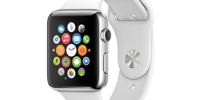 La mayoría de la gente no comprará el Apple Watch