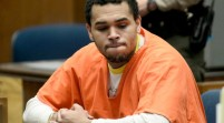 Chris Brown se declara culpable en Washington