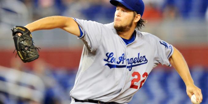 Kershaw alcanza las 20 victorias, Dodgers gana
