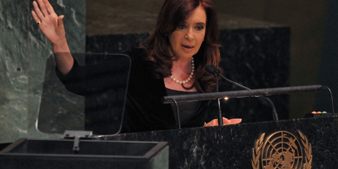 E.UU. considera a la Argentina fuera de su agenda y no responde las críticas