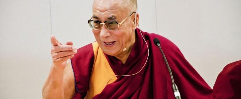 Sudáfrica vuelve a denegar el visado al Dalai Lama, invitado por los Nobel