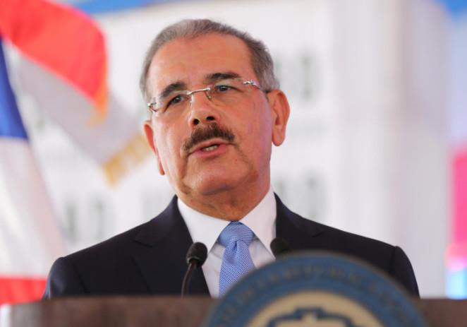 En la FAO Danilo Medina proclama su compromiso con la dignidad de la gente