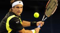 Ferrer cae en el Abierto de EEUU; Wozniacki vence a Sharapova