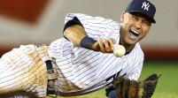 Gigantes, Reales, Jeter y latinos, lo mejor del 2014 en las Grandes Ligas