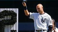 Derek Jeter se despide como los grandes en NY