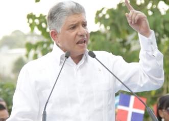 """Eduardo Estrella: """"Frontera dominicana se ha convertido en tierra de nadie"""""""
