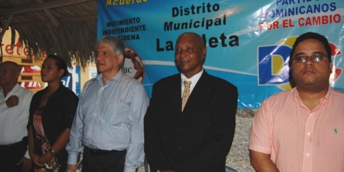 Caso Loma Miranda confirma le siguen mintiendo y burlándose del pueblo
