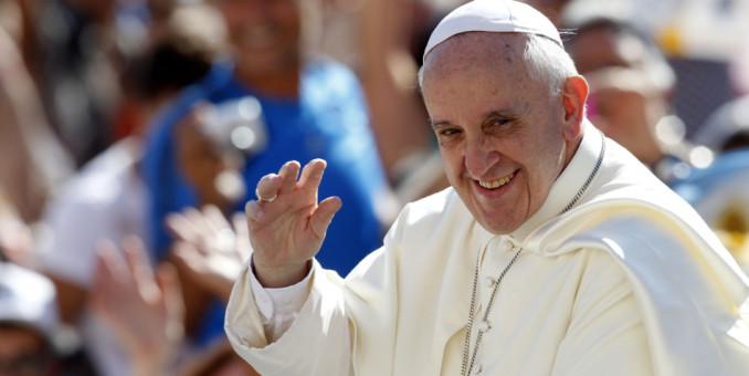 El papa expulsa de la Iglesia al sacerdote argentino condenado a 14 años de cárcel por pederastia