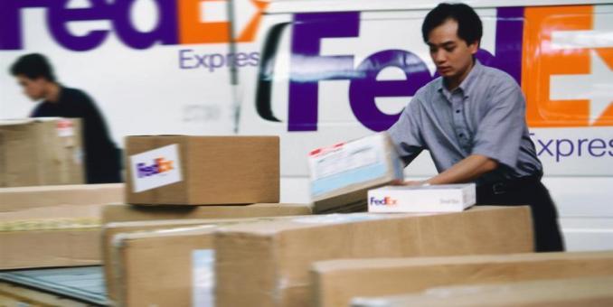 FedEx aumentará precios en enero