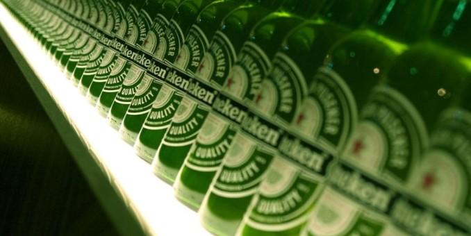 Heineken vende su negocio de empaque en México a Crown por 1.225 millones