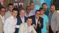 Ismael Miranda celebra 45 años de carrera artistica