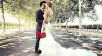 Luis Fonsi comparte primera foto de su boda en Facebook
