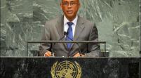 "Michel Martelly: ""nuestra voz cuenta"""
