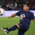 Maradona, la estrella del partido por la paz