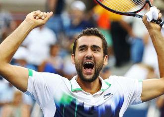 Nishikori-Cilic, la final sorpresiva del US Open