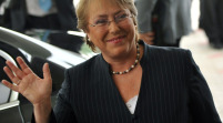 Bachelet pide fin del silencio por crímenes de dictadura en 41º aniversario