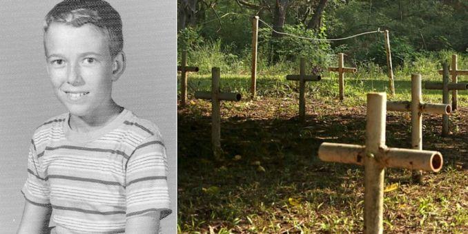 Identifican otros dos cuerpos de niños en tumbas exhumadas en reformatorio en Florida