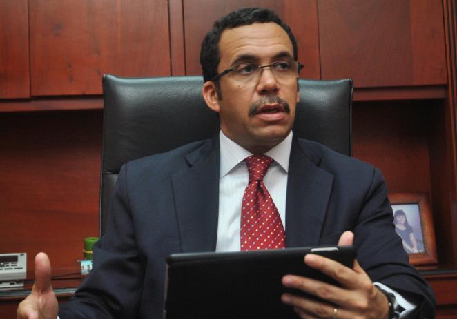 Truena Canciller Dominicano: Rechaza acusaciones de Haiti de que en el pais existe racismo y xenofobia en contra de sus ciudadanos. Llama al EMbajador Dominicano en Haiti a consultas por ataque al consulado Dominicano