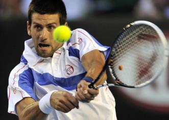 Djokovic termina el año como sólido número 1