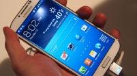 Samsung se burla del iPhone 6 en su nuevo comercial