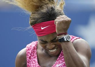 Serena Williams gana su sexto US Open, 18vo Slam