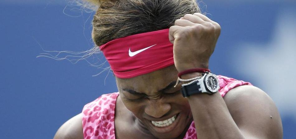 Williams y Sharapova jugarán final del Abierto de Australia