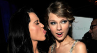 Taylor Swift no quiere ver a Katy Perry