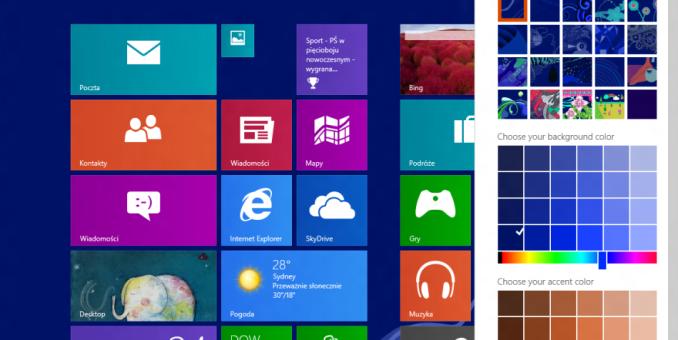 Imágenes filtradas de Windows 9 muestran la nueva interfaz