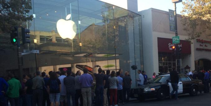 Cómo Apple pasó del olvido a ser un titán
