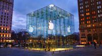 Ya hay personas formadas en Nueva York esperando el lanzamiento del iPhone 6