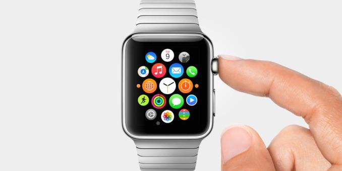 Apple Watch costará $349 USD y saldrá a principios de 2015
