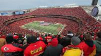 Estadio de Chiefs, el más ruidoso
