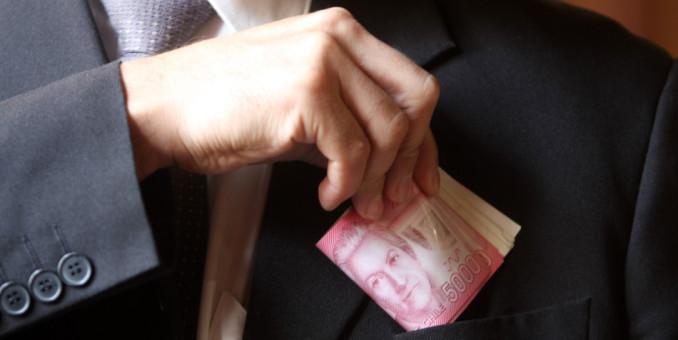 La corrupción y el fraude cuestan a los países pobres entre 38.000 y 64.000 millones al año