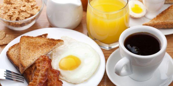 Un buen desayuno contribuye a perder peso y prevenir patologías