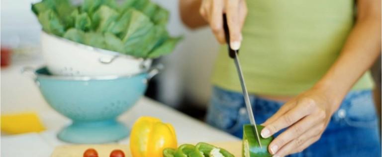 Mejora dieta, pero no entre los pobres