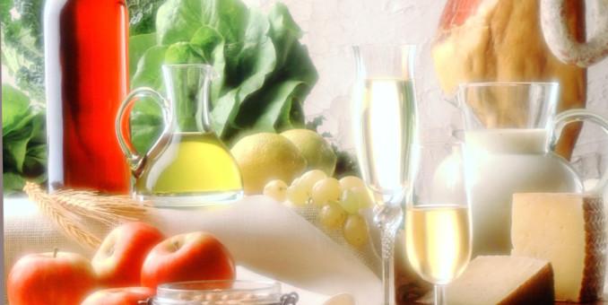 La dieta mediterránea, alternativa a malnutrición y obesidad