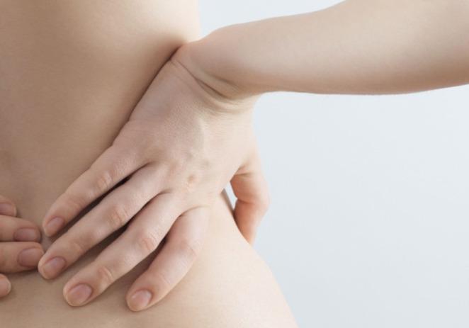 6 consejos para combater el dolor de espalda