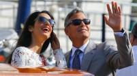 George Clooney ya es un hombre casado