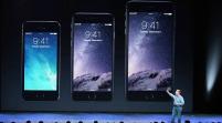 Apple renovó su línea de smartphones con el iPhone 6 y iPhone 6 Plus