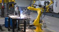 La producción industrial de EE.UU. sube un 2,1 % en agosto
