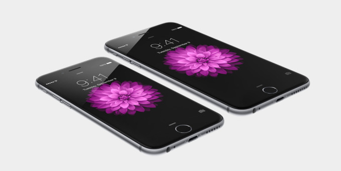 iPhone 6 vs. los teléfonos más poderosos con Android