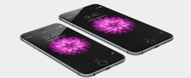 El iPhone 6 tiene casi el mismo poder que el iPhone 5s