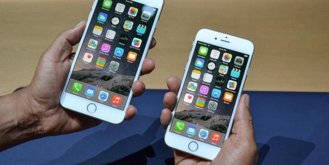 Nuevos iPhones de Apple con gran durabilidad