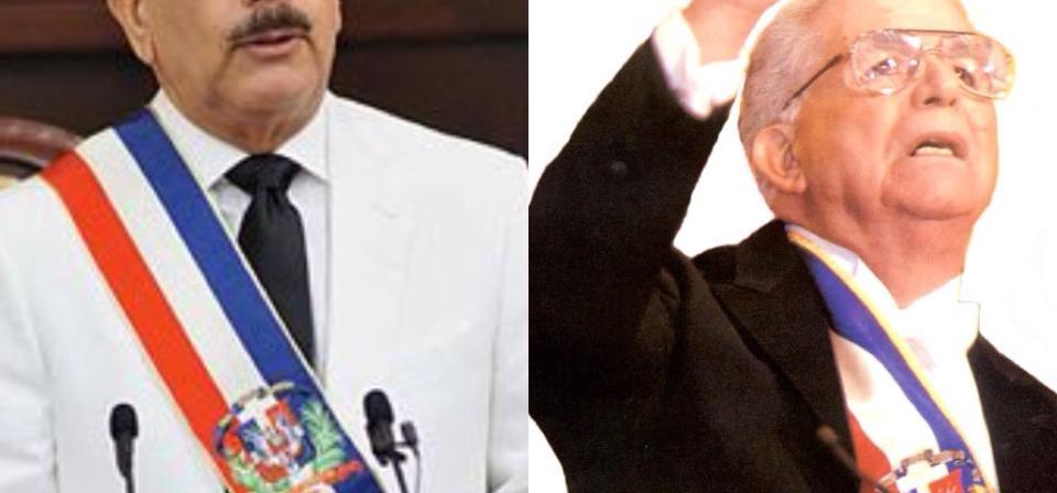 Solo dos Presidentes Dominicanos han logrado imponer sus derechos a la Falconbridge y a la Barrica Gold
