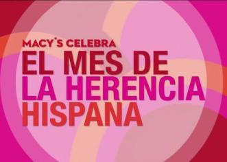 Macy's celebra el Mes de la Herencia Hispana
