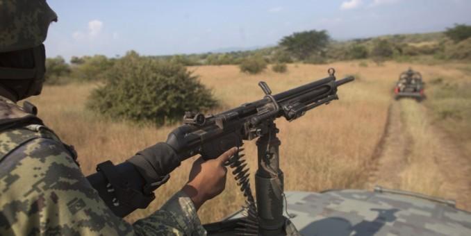 EEUU incluye a ocho capos colombianos en su 'lista negra'