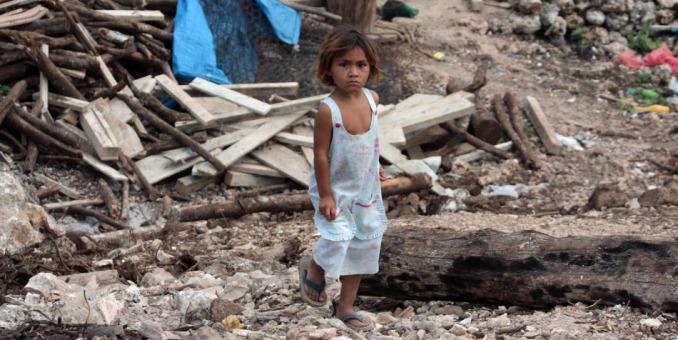 ONU: 1.200 millones viven en pobreza extrema